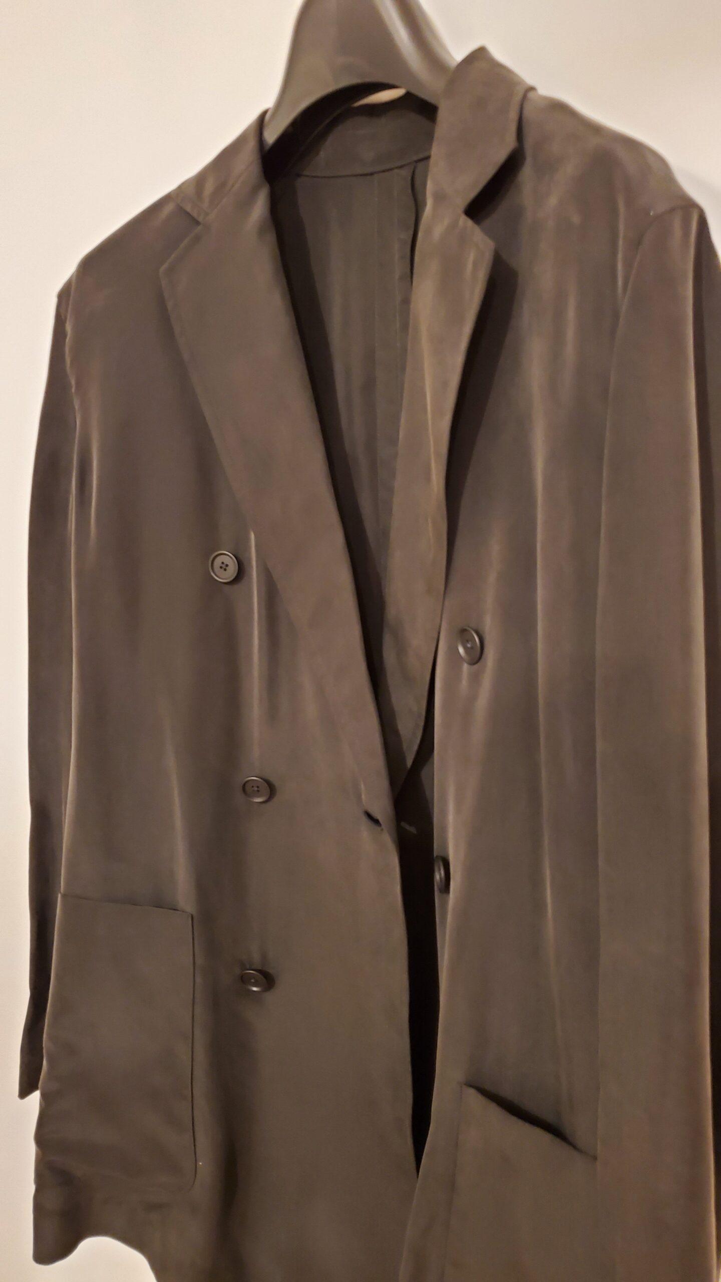 マーガレットハウエルのジャケット2
