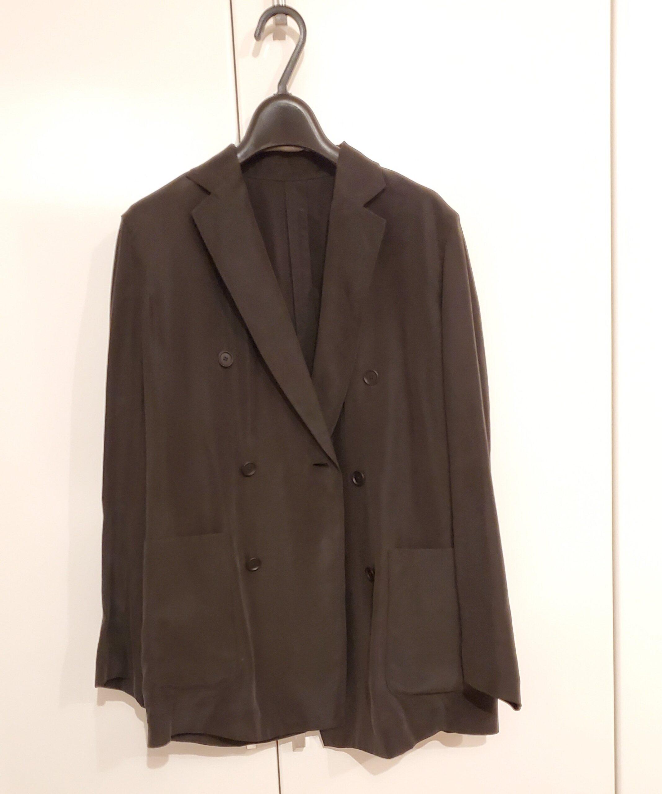 マーガレットハウエルのジャケット